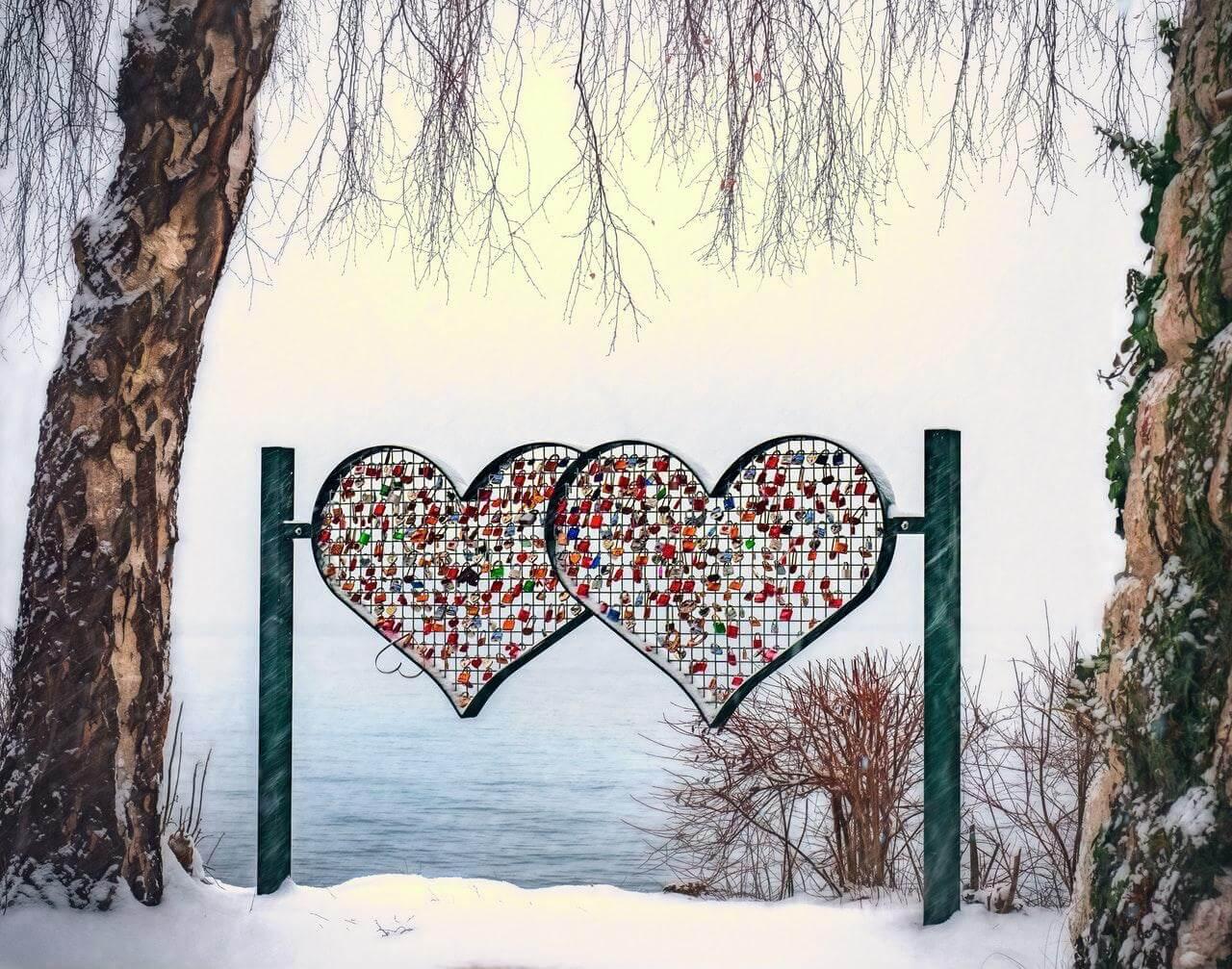 4 reasons why we love Winter Weddings
