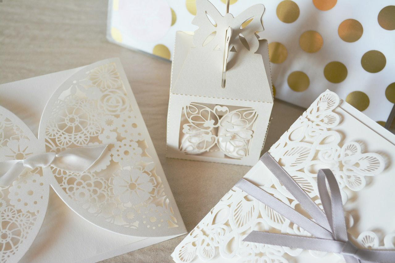 Registry rules: The dos and don'ts of asking for gifts