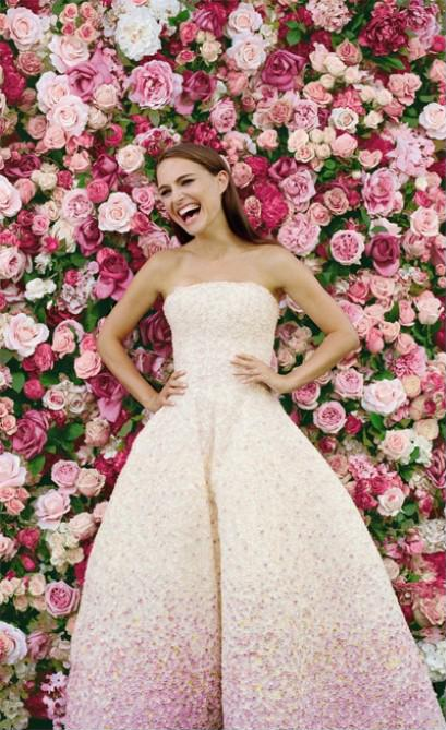 Bridal Winter Floral Trends